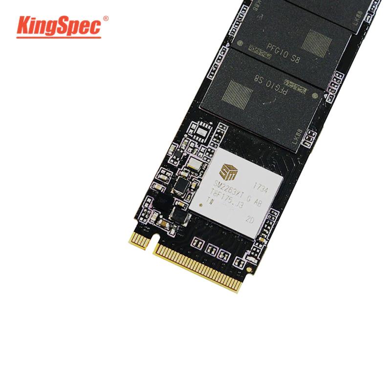 M.2/2280 SSD NVMe PCLe 3.0x4 de 512GB