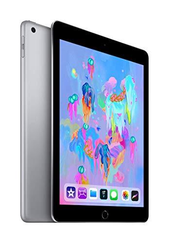 iPad (con Wi-Fi de 128GB)