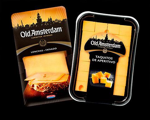 [GRATIS] Queso Old Amsterdam [REEMBOLSO]