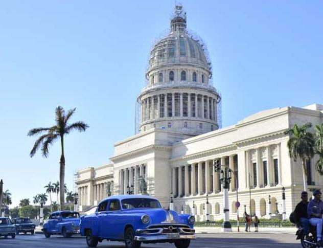 Vuelos a La Habana en Junio solo 322€ ida y vuelta