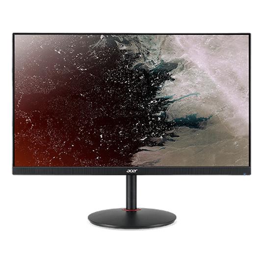 Monitor gaming XV2 | XV272UP | Negro