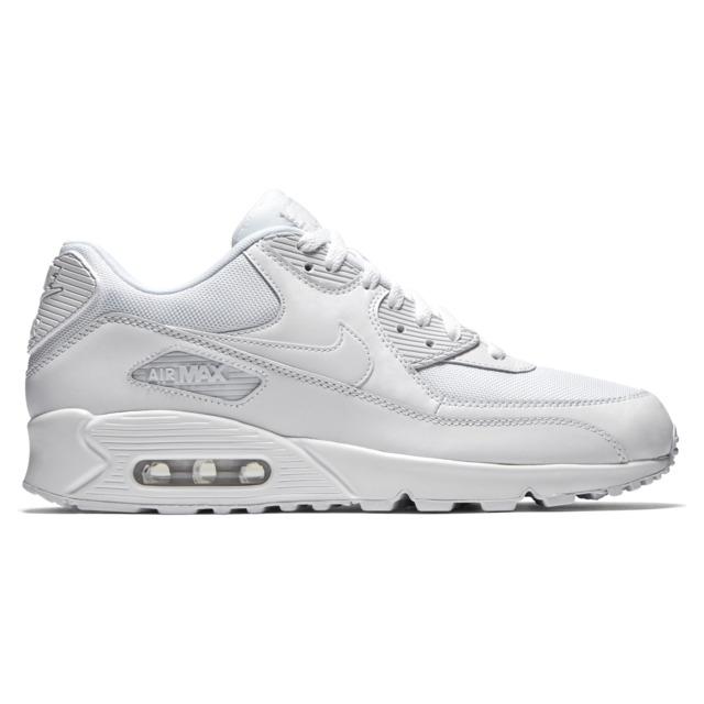 Air Max 90 blancas [Algunas tallas]