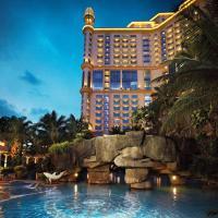 Malasia - Kuala Lumpur - hoteles 4 estrellas - 318 alojamientos a partir de 16€ (1 noche 2 adultos)