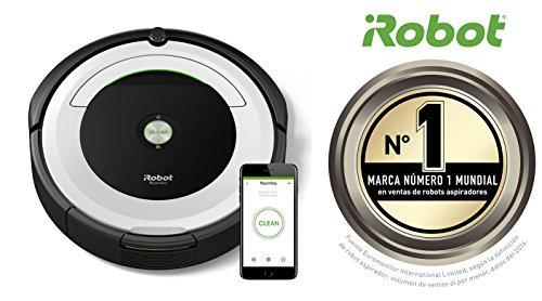 iRobot Roomba 691 por solo 354,99€