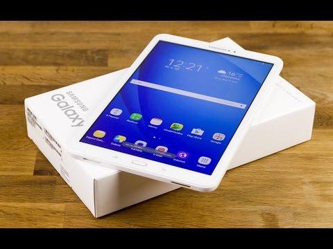 """Samsung Galaxy tab A 10.1"""""""