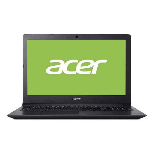 Acer Aspire A315-51-52N6