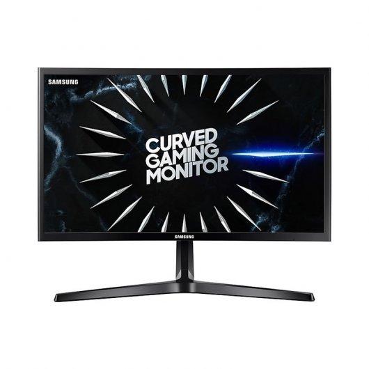 "Monitor Samsung C24RG54FQU 23.5"" Curva"