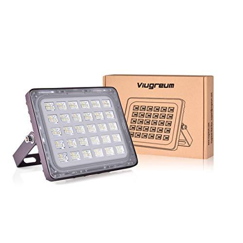 Focos LED Exterior con 30W