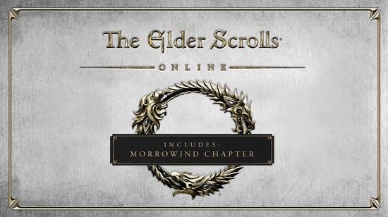 The Elder Scrolls Online + MORROWIND [PC]