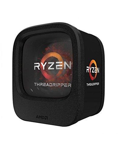 AMD Ryzen Threadripper 1900x solo 375€