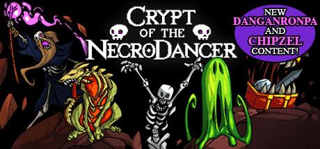 Crypt of the NecroDancer - Steam
