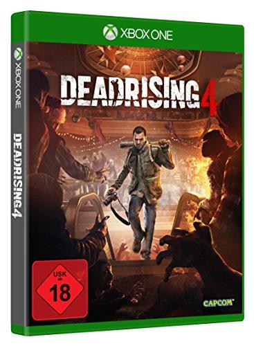 Dead Rising 4 (Xbox ONE) por solo 17,08€