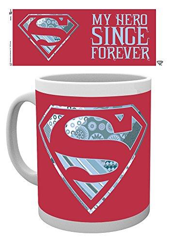 Taza Superman PLUS