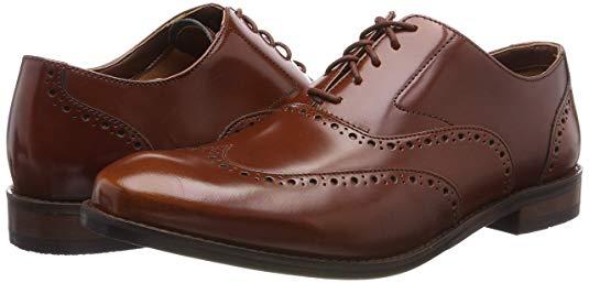 Clarks Edward Walk zapatos cuero 59.9€