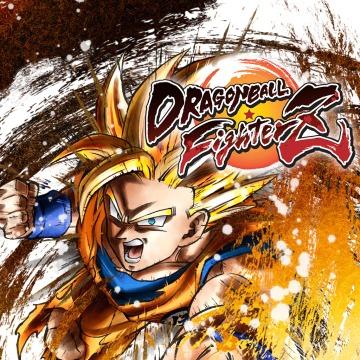 Dragon Ball fighterz -71%