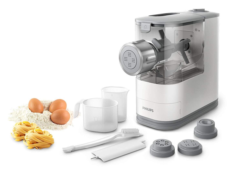 Philips Viva Collection HR2345/19 máquina de pasta y ravioli