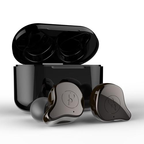 Sabbat E12 - Auriculares 100% inalambricos Hi-Fi