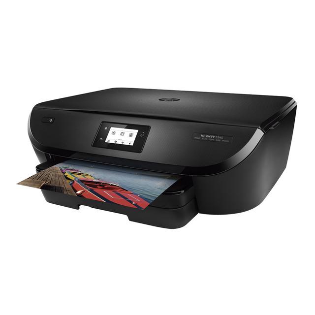 Impresora HP multifunción WiFi solo 59.9€