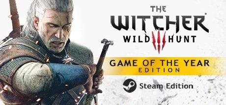 The Witcher 3: Wild Hunt - GOTY Steam Edition
