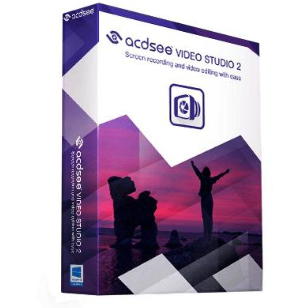 ACDSEE Video Studio 2 GRATIS PC