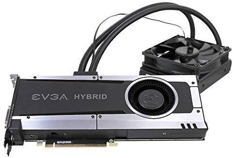 EVGA GeForce GTX 1070 Hybrid Gaming 8 GB