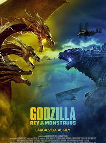 PreEstreno Godzilla Imaginbank