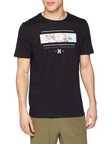 Camiseta para hombre Hurley Trister