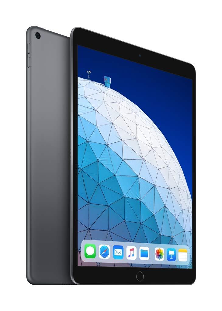 Apple iPadAir (de 10,5pulgadas y 64GB con Wi-Fi)3 colores