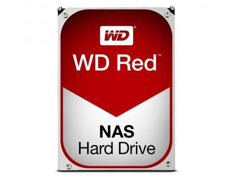 WD NAS Red 4TB SATA3