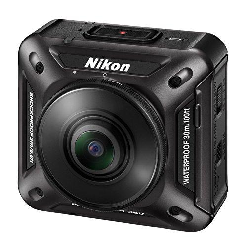 Nikon KeyMission 360 4K Cámara de Acción
