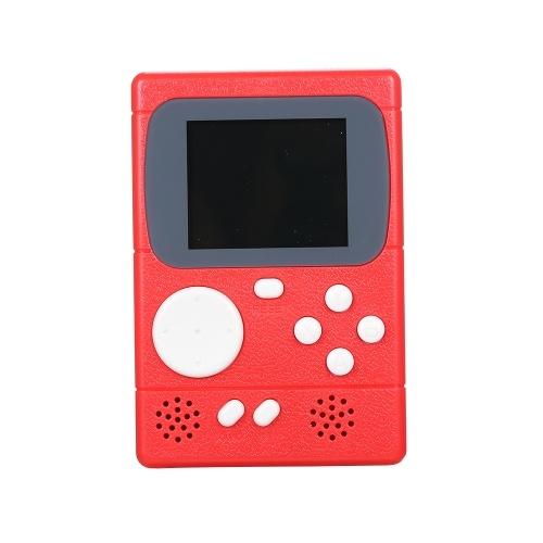 Mini consola retro para niños