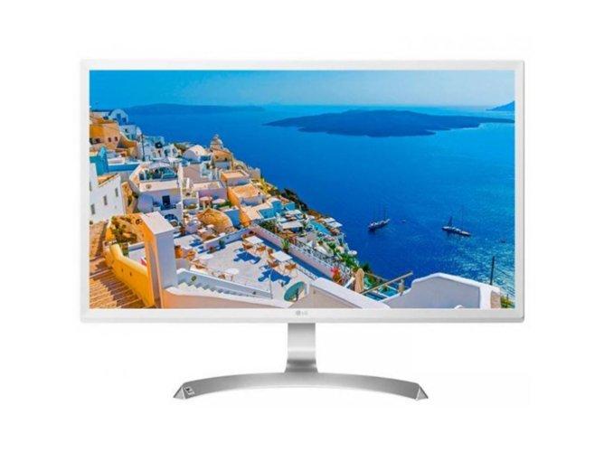 Monitor 27'' LG 4K 27UD59-W 4K
