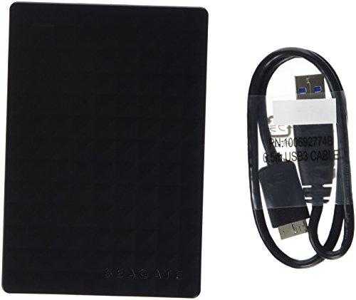 Seagate Expansion STEA1500400 - Disco duro externo 1,5TB
