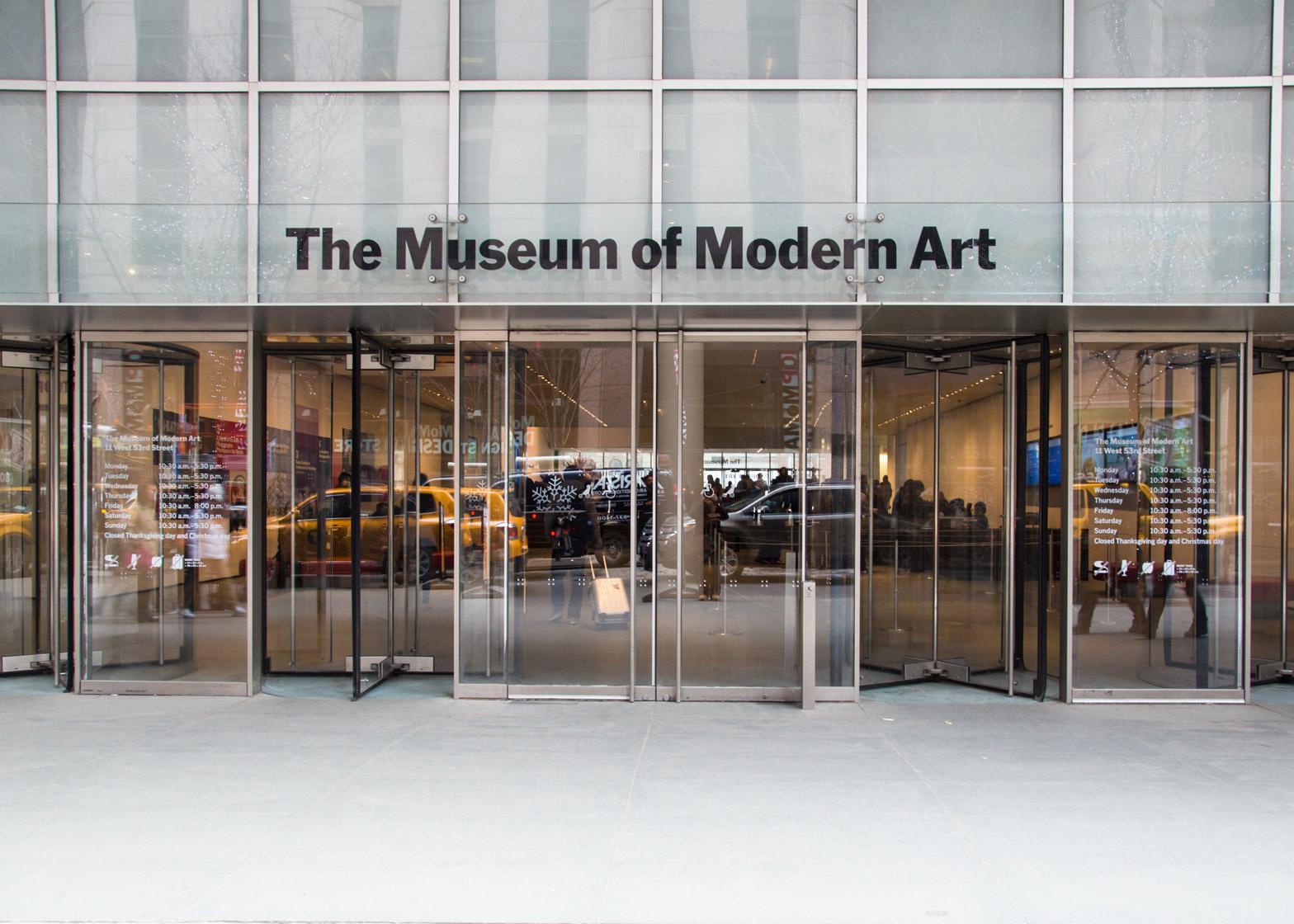 Curso de Fotografía Impartido por el Museo de Arte Moderno [GRATIS] *[EN INGLÉS]*