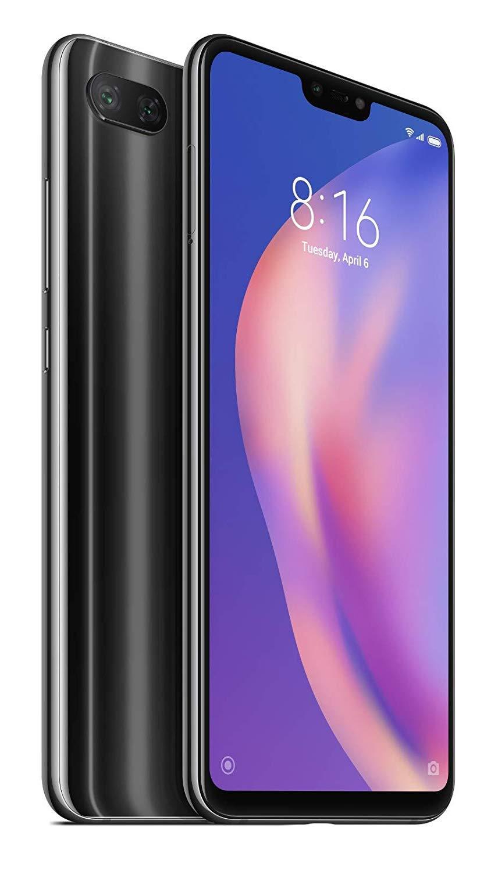 Xiaomi MI8 Lite 4 GB - 64 GB solo 154€ (desde España)