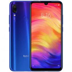 Xiaomi Redmi Note 7 4G Phablet Global Version 3GB RAM  AZUL