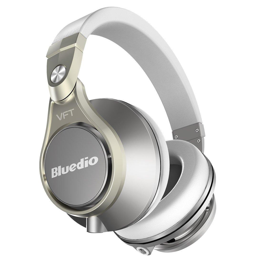Bluedio U Plus (UFO) Pro auriculares inalámbricos bluetooth por solo 119,99€