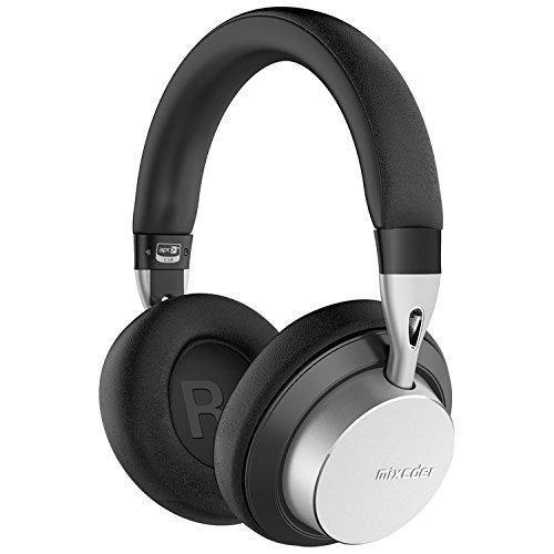 Auriculares HI-FI Mixcder APTX solo 27.9€