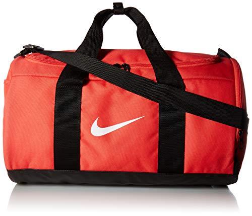 Nike W Nk Team Bolsa de Gimnasio, Mujer