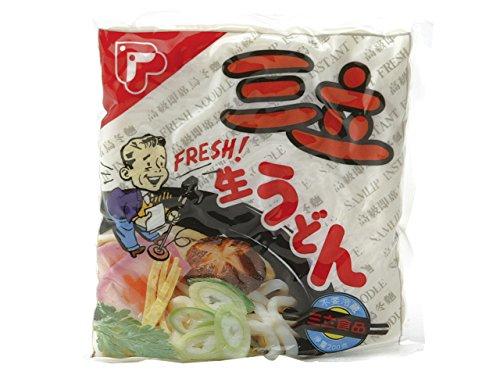 Samlip Noodles Udon Fresh - Paquete de 30 x 200 gr - Total: 6.000 gr