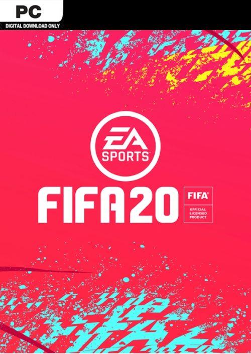 Reserva ya el FIFA 2020