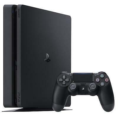 PS4 Slim 500Gb y PS4 Days of Play (265€) a buen precio desde eBay