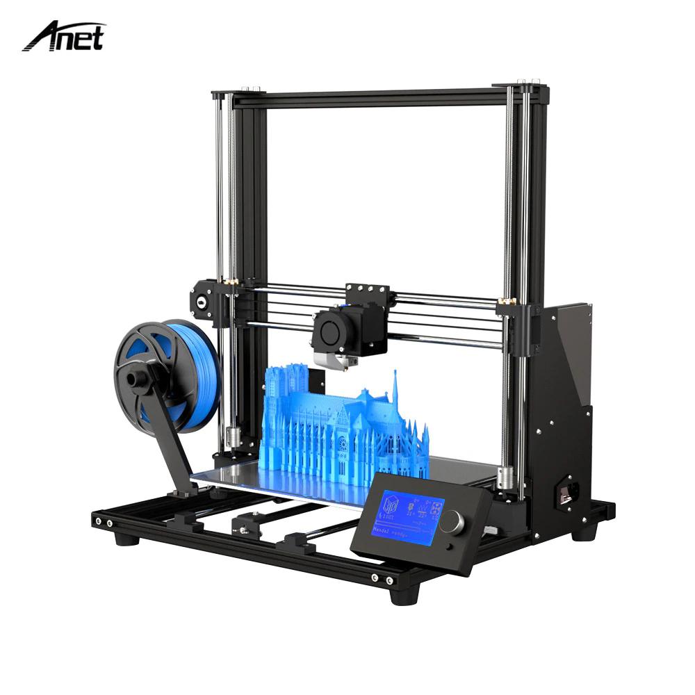 Impresora 3D Anet A8 Plus