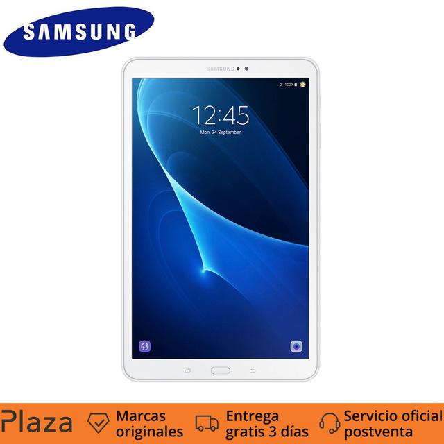 "Samsung Galaxy Tab Tablet de 10,1 ""FullHD"
