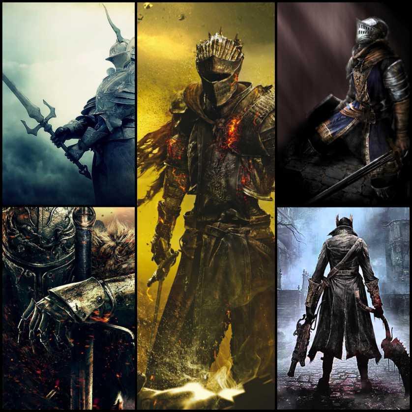 Dark Souls, hasta un 76% de decuento (PS4, PS Store)