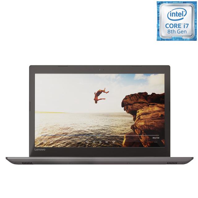 Portátil Lenovo Ideapad 520-15, i7, 8 GB, 2TB HDD, GeForce MX150 2 GB