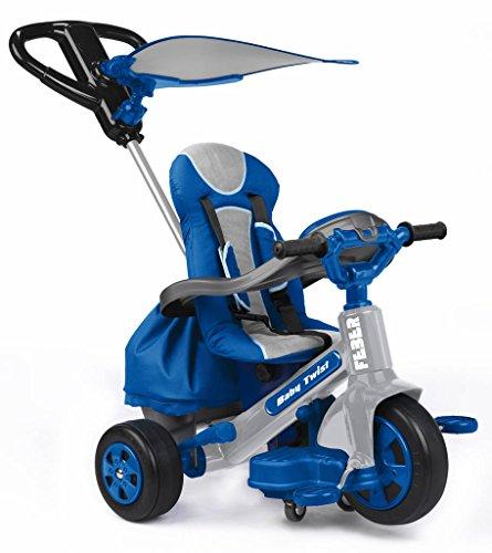 Feber Jumper - Triciclo para niños