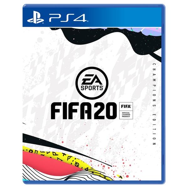 FIFA 20 Champions Edition PS4 y XBOX solo 59.9€