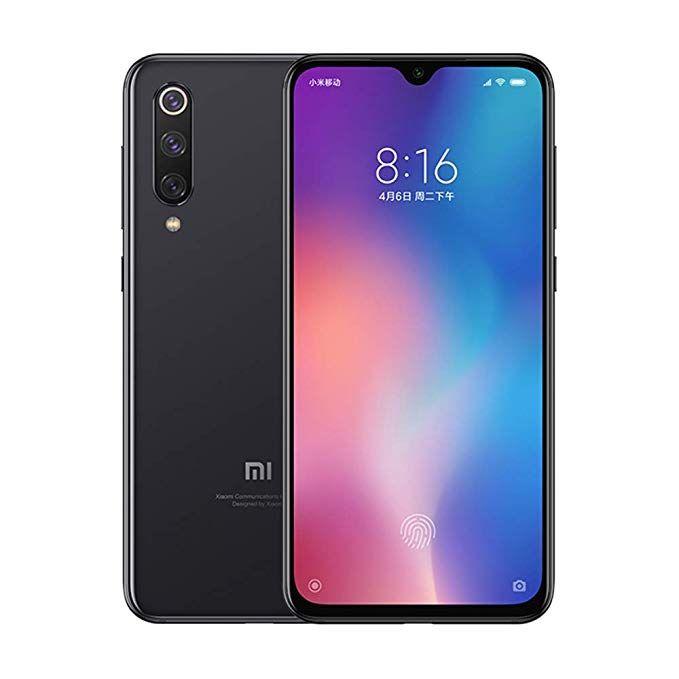 Xiaomi Mi 9 SE de 128Gb desde Amazon
