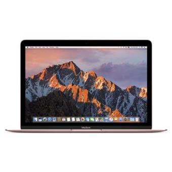 """Apple MacBook 12"""" i5 512 GB Oro Rosa"""